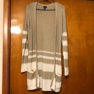 Rue 21 medium long sweater